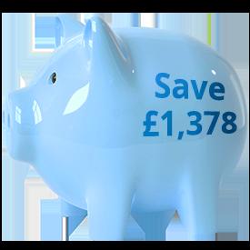 52 week challenge piggy bank