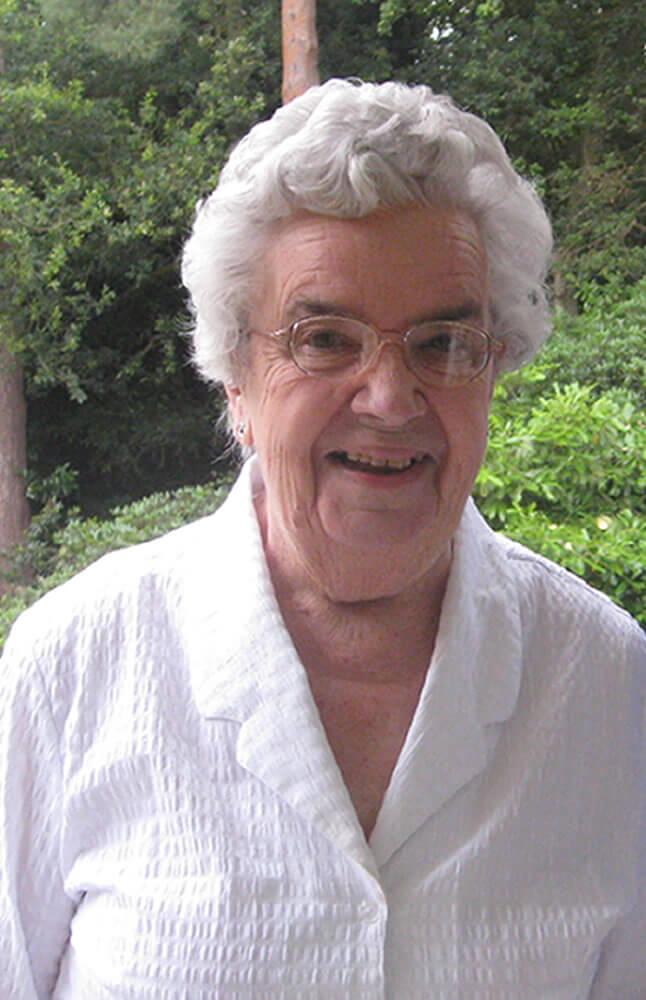 Dr Barbara Sabey