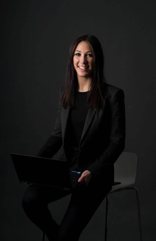 Lauren Jane Robinson
